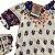 FÁBULA vestido c calcinha viscose estp azul 12-24 meses  - Imagem 2