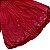 CATIMINI casaco capuz de nylon vermelho 18 meses  - Imagem 2