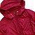 RALPH LAUREN casaco capuz nylon rosa 4 anos  - Imagem 2