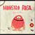 MONSTRO ROSA - Imagem 1