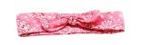 Faixinha turbante - Bandana Rosa - Imagem 1