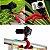 Mini tripé Flexível para Câmeras e Celulares Universal Octopus - Imagem 3