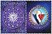 2013 Eslováquia Selo personalizado - Imagem 1