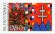 2013 Eslováquia  150º aniversário de Fundação de Maltica - Imagem 1