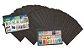 2018 Stock Cards tamanho A6 10 x 15 pacote com 10 unidades - Imagem 1