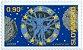 2009 Eslováquia -Europa - Astronomia - Imagem 1