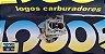 CARBURADOR RECONDICIONADO 460 FIAT GASOLINA ARGENTINO MOTOR 1.5 UNO/ ELBA/ PRÊMIO - Imagem 1