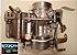 CARBURADOR RECONDICIONADO H-35 PDSI PASSAT A ÁLCOOL - Imagem 1