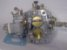 CARBURADOR RECONDICIONADO SOLEX H34 SEIE OPALA/ DUPLO 4CC A GASOLINA/CARAVAN/C-10/D-20 - Imagem 2