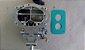 CARBURADOR RECONDICIONADO SOLEX H34 SEIE OPALA/ DUPLO 4CC A GASOLINA/CARAVAN/C-10/D-20 - Imagem 1
