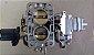 CARBURADOR RECONDICIONADO SOLEX H34 SEIE OPALA/ DUPLO 4CC A GASOLINA/CARAVAN/C-10/D-20 - Imagem 3