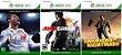 Fifa 18 Xbox 360 Combo 3 Games Digitais Originais - Imagem 1