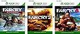 Far Cry 123 Trilogia Game Xbox 360 Digital - Imagem 1