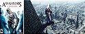 Assassin´s Creed Coleção 1 2 3 Psn Ps3 - GAME DIGITAL ORIGINAL  - Imagem 2