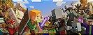 Minecraft Game Digital Original Xbox ONE - Imagem 3