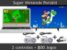 Super Nintendo Portátil 800 Jogos - Imagem 1