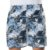 Bermuda Masculina Plus Size TacTel Estampada - Imagem 1