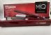 Mq Hair Profissional Secador Orion+Prancha Titanium Marsala - Imagem 12