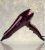 Mq Hair Profissional Secador Orion+Prancha Titanium Marsala - Imagem 5