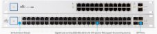Ubiquiti Unifi Switch US-24-250W - 24P POE + 2P SFP - Imagem 2