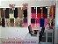 Aplique Tic Tac Cabelo Orgânico Roxo Com Rosa Fotos Reais - Imagem 3