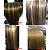 Mega Hair Tic Tac Cabelo Humano 1 peça 50cm até 55cm 100g até 160g - Imagem 10