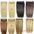 Mega Hair Tic Tac Cabelo Humano 1 peça 50cm até 55cm 100g até 160g - Imagem 2
