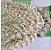 Cabelo Orgânico Tecido Cacheado Loiro Platinado Kit 8 telas 60 cm 320g - Imagem 5