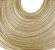 APLIQUE DE CABELO ORGÂNICO TIC-TAC LOIRO LISO 65 CM 160G - Imagem 2