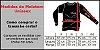 Moletom Feminino Fifth Harmony Simbolos Banda Integrantes - Moletons Personalizados Blusa/ Casacos Baratos/ Blusão/ Canguru - Imagem 5
