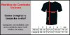 Camiseta Masculina Distância Namorada Engraçadas - Personalizadas/ Customizadas/ Estampadas/ Camiseteria/ Estamparia/ Estampar/ Personalizar/ Customizar/ Criar/ Camisa Blusas Baratas Modelos Legais Loja Online - Imagem 3