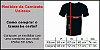 Camiseta Masculina Preta/Branca/Cinza PERSONALIZE COM SUA ARTE - Personalizadas/ Customizadas/ Estampadas/ Camiseteria/ Estamparia/ Estampar/ Personalizar/ Customizar/ Criar/ Camisa Blusas Baratas Modelos Legais Loja Online - Imagem 7