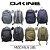 Mochila DAKINE Campus 18L - BLACK - Imagem 3