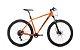 Bicicleta aro 29 Audax Auge 555 Sram NX 11v 2017  - Imagem 3