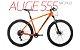 Bicicleta aro 29 Audax Auge 555 Sram NX 11v 2017  - Imagem 1