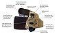 Dedeira AAE KSL GOLD BRASS / AAE KSL Gold Finger Tab - Imagem 4