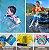 Colete Infantil Shark Peitoral Homologado 0-25k - Imagem 3