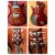 Guitarra PRS SE 245 Tobacco Sunburst - By Korea - SE245 - Imagem 6