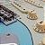 Guitarra Tagima T635 PB Azul Pastel - Imagem 6