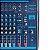 Mesa de som Oneal OMX-16 USB 16 Canais e  Efeito - Imagem 2