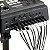 Bateria Eletronica Yamaha DTX 700 K ( Módulo + Suporte + Pad ) - Imagem 8