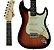 Guitarra Tagima Woodstock TG-500 SB Sunburst - Imagem 1