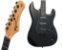 Guitarra Tagima Woodstock TG-500 BK Preta - Imagem 1