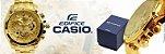 Relógio Casio Edifice Ef-550fg-9av / 7av / 1av Gold Edition  - Imagem 8