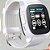 Smartwatch T8 em 3 cores azul, preto e Branco  - Imagem 4