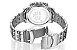Relógio masculino dourado esportivo  Megir Cronometro - Imagem 9