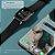 Smartwatch LS02 Haylou - na cor Carbono proteção contra agua ip68 - Imagem 3