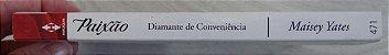 Livro Diamante de Conveniência - Maisey Yates - Imagem 4