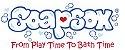 Esponja pequena para Banho, Soap Pal, Pinguim, da Soapsox - Imagem 3