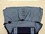 Cadeira de pano Baby and Me azul bicicletas - Imagem 3